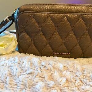Vera Bradley small tope handbag